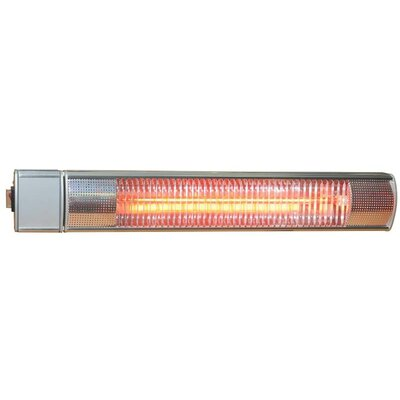 1,500 Watt Wall Mounted Infrared Heater