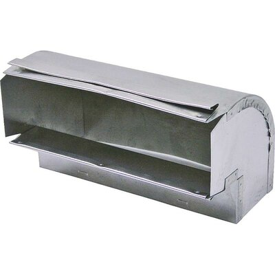 "17.3"" Range Hood Transition Elbow"