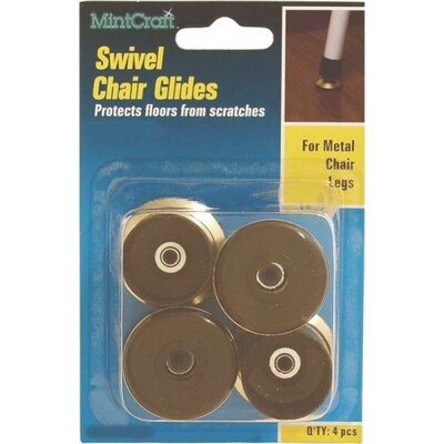 Swivel Chair Glide