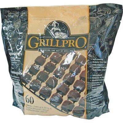 Ceramic Briquettes Bag (Pack of 60)