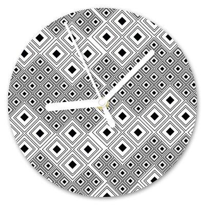 I-like-Paper Analoge Wanduhr Artizanat 13 cm