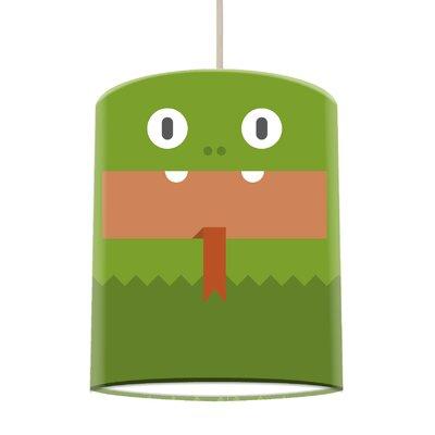 I-like-Paper 20 cm Lampenschirm Dargon aus Tyvek