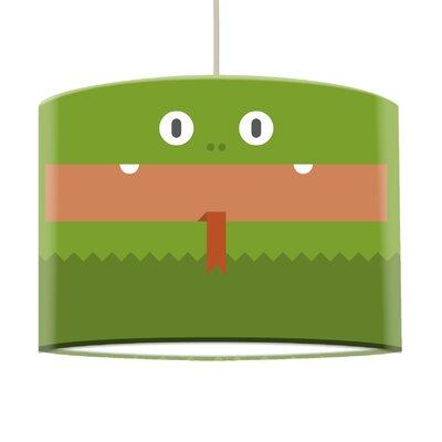 I-like-Paper 40 cm Lampenschirm Dragon aus Tyvek