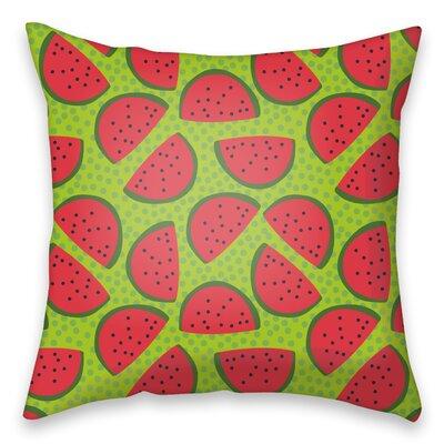 I-like-Paper Kissenbezug I carried a Watermelon