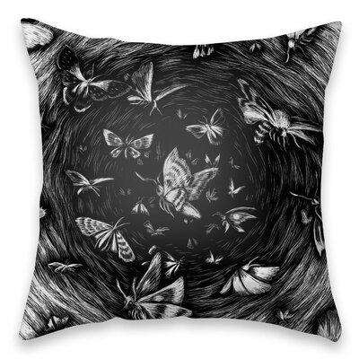 I-like-Paper Zierkissen Butterfly Effect