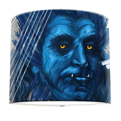 I-like-Paper 30 cm Lampenschirm Beastly aus Tyvek