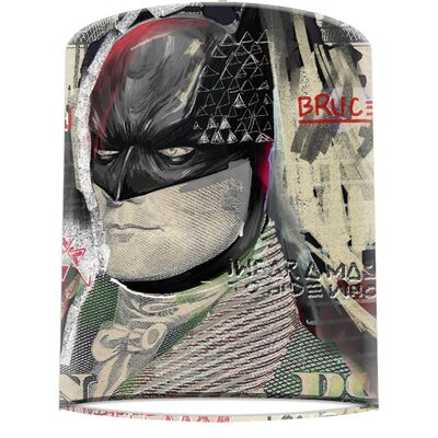 I-like-Paper 20 cm Lampenschirm The Dark Night aus Tyvek