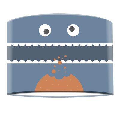I-like-Paper 40 cm Lampenschirm Cookie aus Tyvek