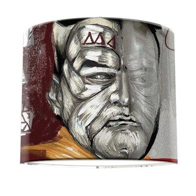 I-like-Paper 30 cm Lampenschirm Der Koloss aus Tyvek