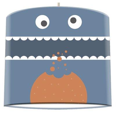 I-like-Paper 30 cm Lampenschirm Cookie aus Tyvek