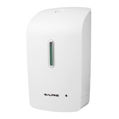 Automatic Wall Mounted Foam Soap Dispenser