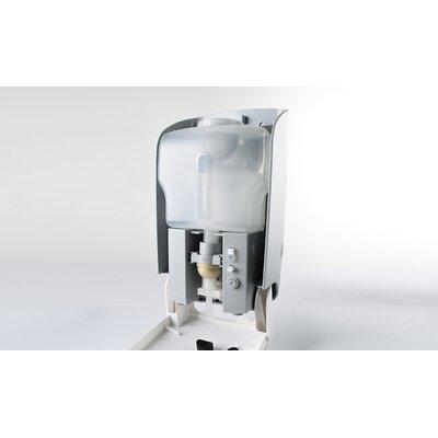 Automatic Hands Free Foam Soap Dispenser