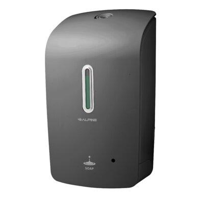 Automatic Hands Free Bulk Liquid Soap Dispenser