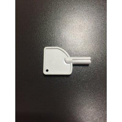 Soap Dispenser Key