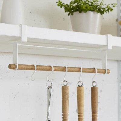 Under Shelf Utensil Hanger