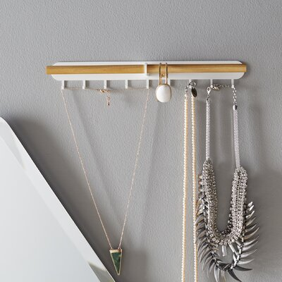 Jaime Wall Mounted Key Holder