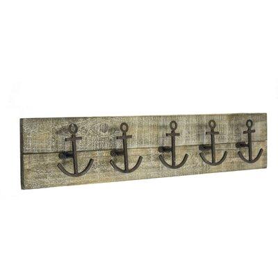 Wood Anchor Hook