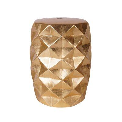 Jadiel Ceramic Garden Stool