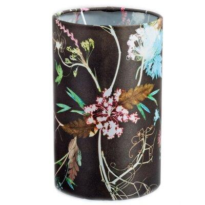 Gillian Arnold 15cm Edwardian Blooms Fabric Drum Lamp Shade