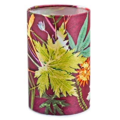 Gillian Arnold 15cm Tropical Fabric Drum Pendant Shade