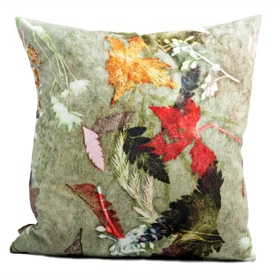 Gillian Arnold Floral Dance Scatter Cushion