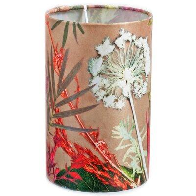 Gillian Arnold 15cm Tropical Fabric Drum Lamp Shade