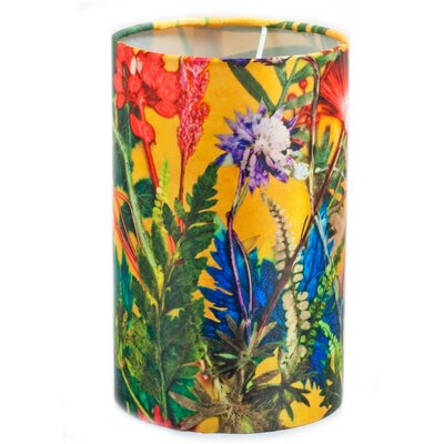 Gillian Arnold 15cm Summer Tropics Fabric Drum Lamp Shade