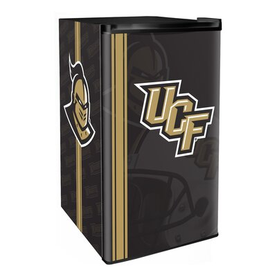 3.2 cu. ft. Upright Freezer NCAA Team: UCF Knights