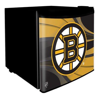 1.6 cu. ft. Upright Freezer NHL Team: Boston Bruins