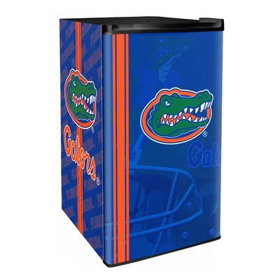 3.2 cu. ft. Upright Freezer NCAA Team: Florida Gators