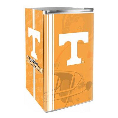 3.2 cu. ft. Upright Freezer NCAA Team: Tennessee Volunteers