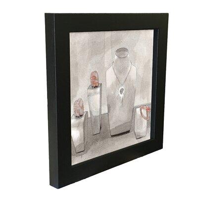 Andrew Lee Elegance Framed Art Print
