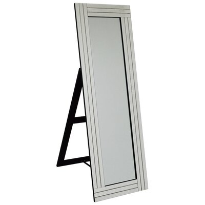 EuroHome Leaning/Floor Mirror
