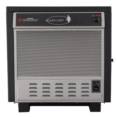 WoodChief 106,000 BTU Portable Utility Heater