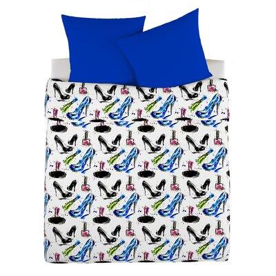 Dorian Textil Lips Bedspread