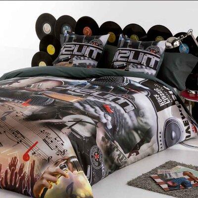 Dorian Textil Music Duvet Set