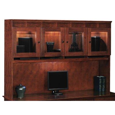 """Del Mar 48"""" H x 72"""" W Desk Hutch"""