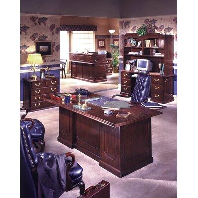 Governor's 2-Drawer File Cabinet