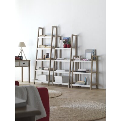 Geese Tall Ladder Bookcase