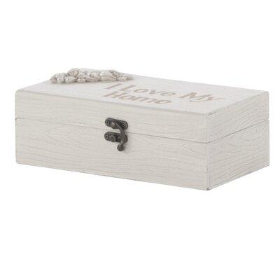 Geese Decorative Box