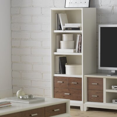 Geese 141cm Bookcase