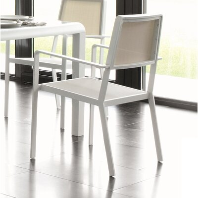 Geese Stackable Side Chair