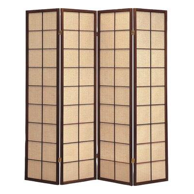 Geese 180cm x 180cm 4 Panel Room Divider