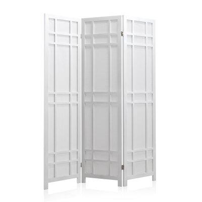 Geese 170cm x 136cm 3 Panel Room Divider