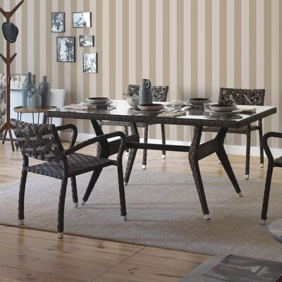 Geese Dining Table
