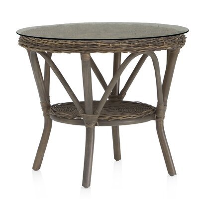 Geese Srimit Side Table