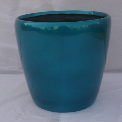 Geese Round Pot Planter