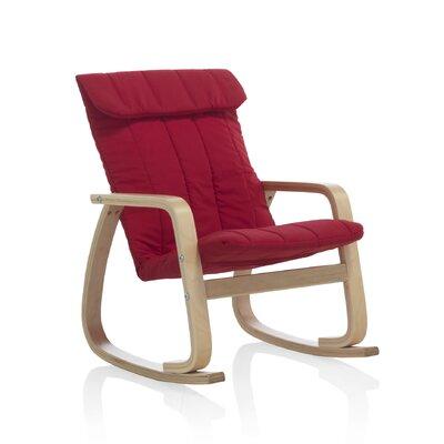 Geese Children's Rocking Chair