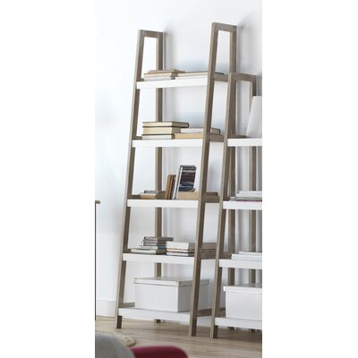 Geese Bookcase