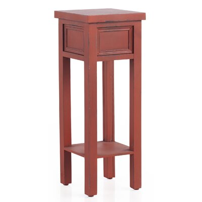 Geese End Table